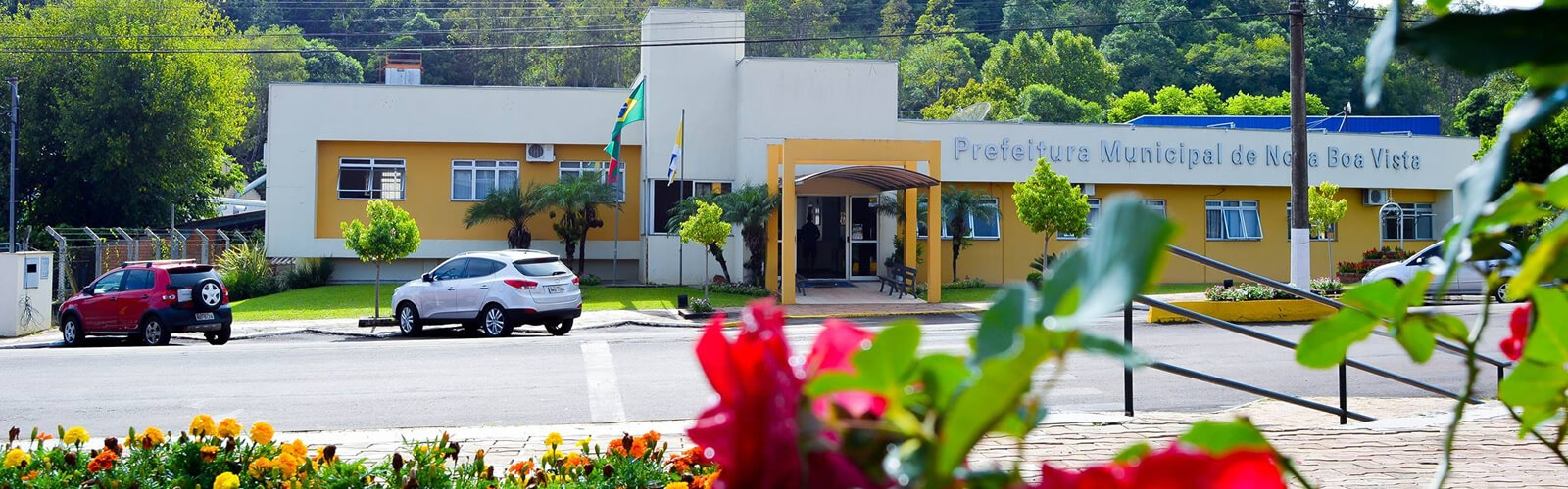 Prefeitura Municipal de Nova Boa Vista