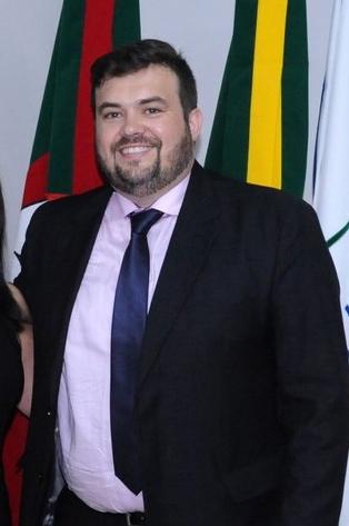 Daniel Thalheimer - Prefeito
